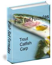Fish Bait Formulas