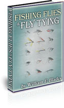 Fishing Flies and Fly Tying