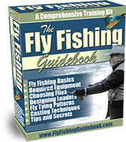 Fly Fishing Guide Book