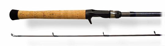 Helium LTA Medium Casting Fishing Rod
