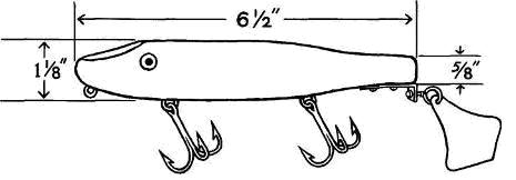 Flaptail Plugs